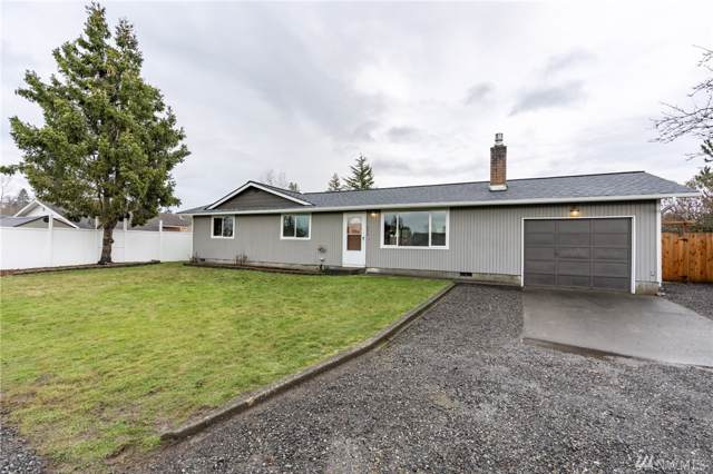 430 9th St, Blaine, WA 98230 (#1554739) :: Northwest Home Team Realty, LLC