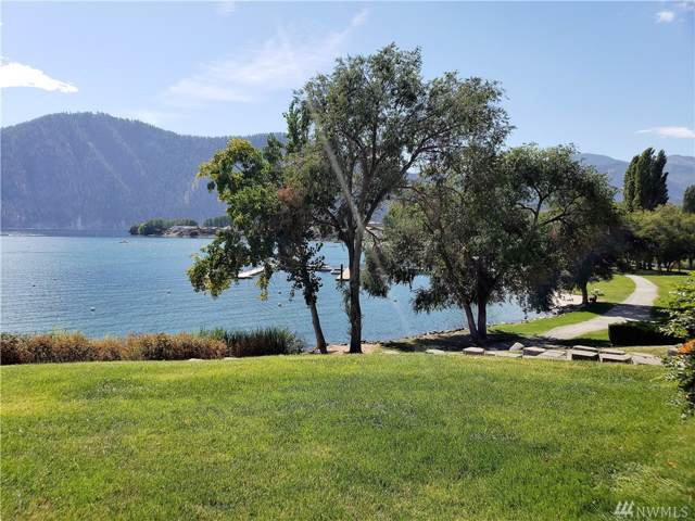 1 Nekquelekin 417-C, Manson, WA 98831 (#1554752) :: Better Homes and Gardens Real Estate McKenzie Group