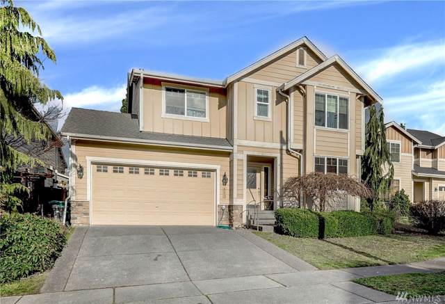 921 203rd St SW, Lynnwood, WA 98036 (#1554760) :: The Kendra Todd Group at Keller Williams