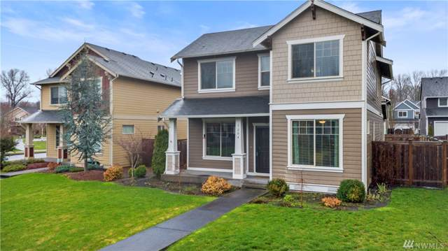 1204 Quail Ave SW, Orting, WA 98360 (#1554767) :: Canterwood Real Estate Team