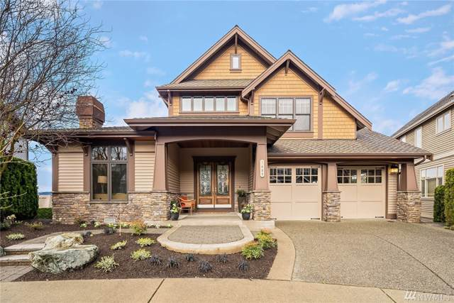 1489 29th Place NE, Issaquah, WA 98029 (#1554791) :: The Kendra Todd Group at Keller Williams