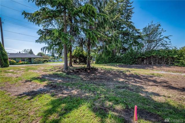601-A E Illinois Lot #A, Bellingham, WA 98225 (#1554801) :: Real Estate Solutions Group