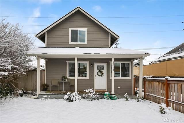 2018 Chestnut St, Everett, WA 98201 (#1554815) :: Crutcher Dennis - My Puget Sound Homes