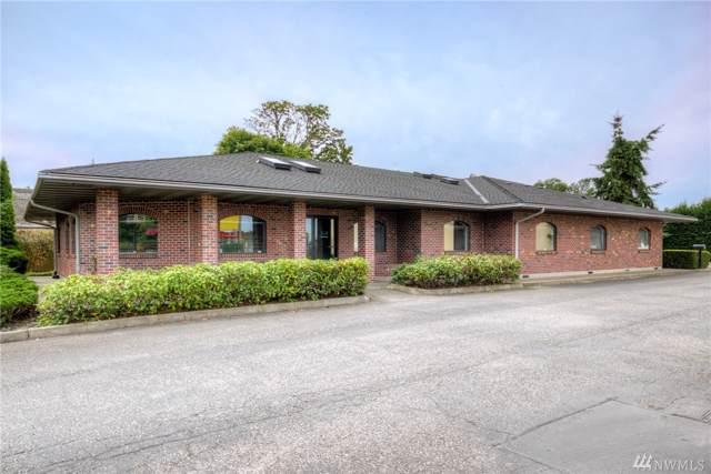 4701 Auburn Wy N, Auburn, WA 98002 (#1554822) :: Crutcher Dennis - My Puget Sound Homes