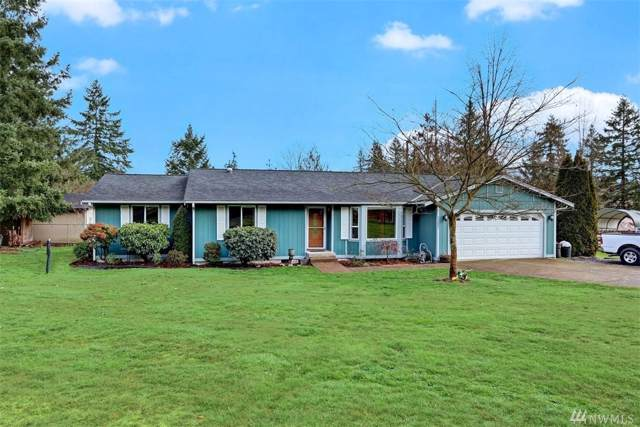 33007 14th Ave S, Roy, WA 98580 (#1554826) :: Real Estate Solutions Group