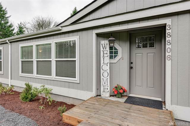 38806 NE 21st Ave, La Center, WA 98629 (#1554828) :: Canterwood Real Estate Team