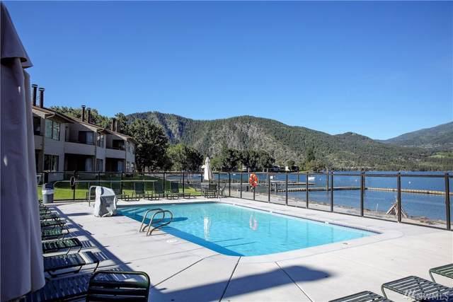 1 Lakeside 716-Q, Manson, WA 98831 (MLS #1554830) :: Nick McLean Real Estate Group