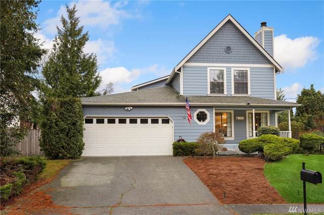 1002 N Newton St, Tacoma, WA 98406 (#1554833) :: Real Estate Solutions Group