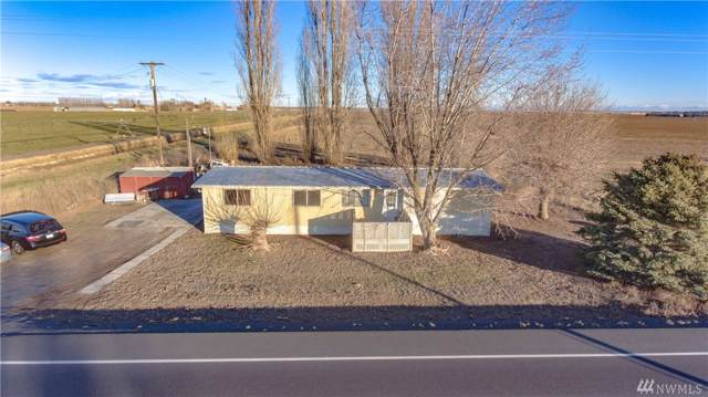 1525 Road N SE, Moses Lake, WA 98837 (#1554834) :: Canterwood Real Estate Team