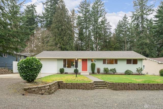31025 5th Ave S, Federal Way, WA 98003 (#1554872) :: Real Estate Solutions Group