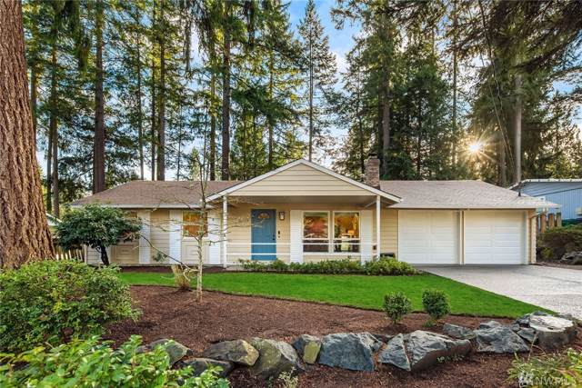 13773 NE 76th Place, Redmond, WA 98052 (#1554889) :: Real Estate Solutions Group