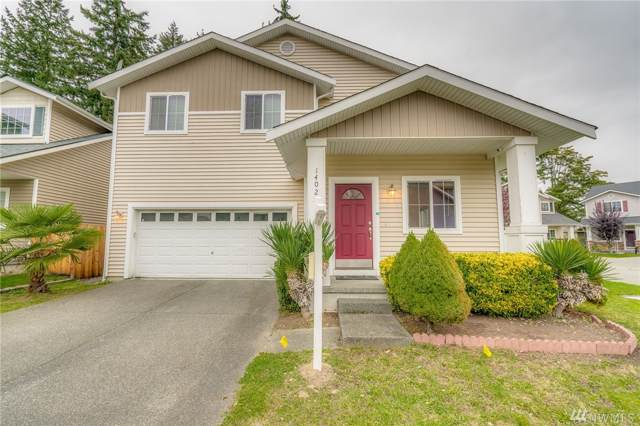 14026 15th Ave W, Lynnwood, WA 98087 (#1554900) :: Real Estate Solutions Group