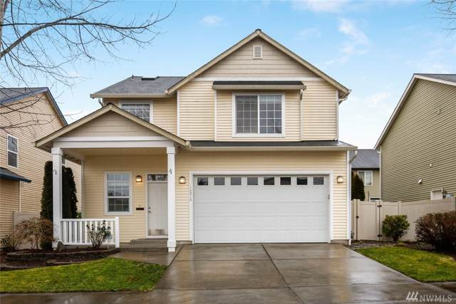 10313 NE 115th Ave, Vancouver, WA 98662 (#1554905) :: Mosaic Home Group