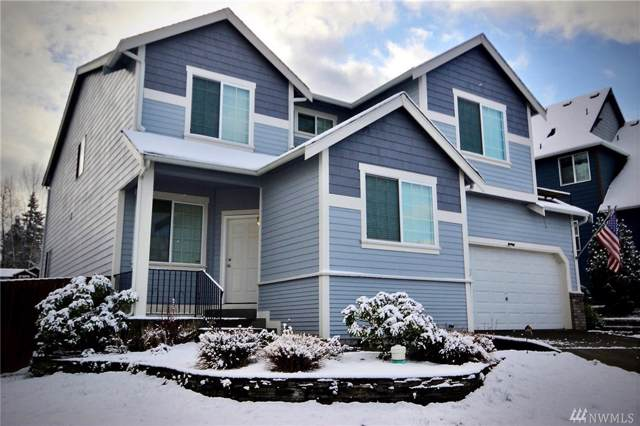 2820 67th Ct SE, Auburn, WA 98092 (#1554909) :: Real Estate Solutions Group
