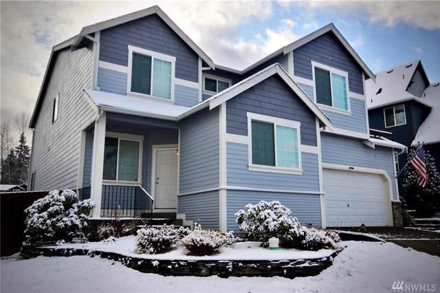 2820 67th Ct SE, Auburn, WA 98092 (#1554909) :: Crutcher Dennis - My Puget Sound Homes