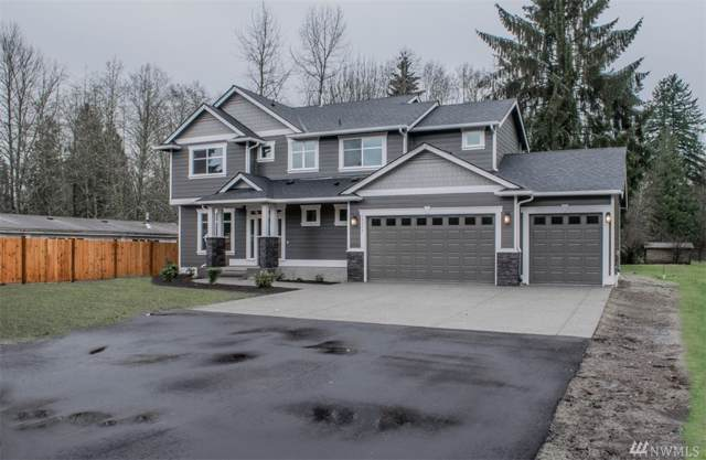 15318 75th St NE, Lake Stevens, WA 98258 (#1554913) :: Real Estate Solutions Group