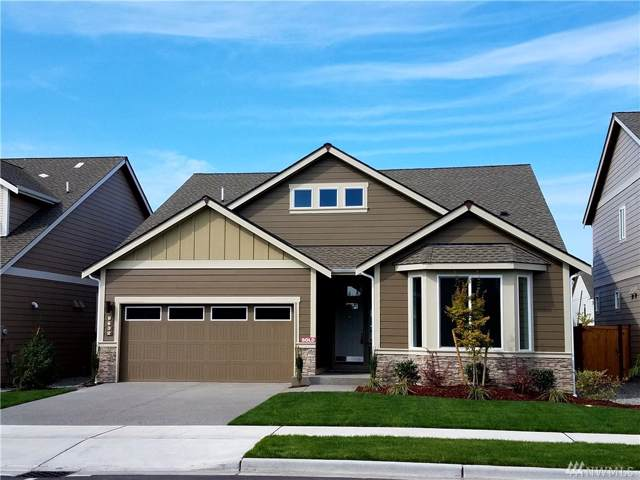 9601 9th Ave SE, Lacey, WA 98513 (#1554921) :: Real Estate Solutions Group