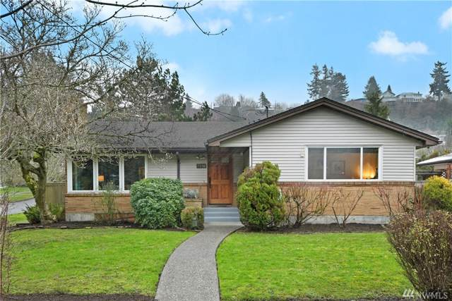 7550 Fauntleroy Wy SW, Seattle, WA 98136 (#1554923) :: Real Estate Solutions Group