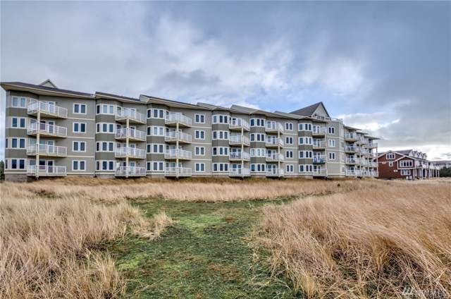 501 Shoreview Dr #106, Long Beach, WA 98631 (#1554928) :: Commencement Bay Brokers