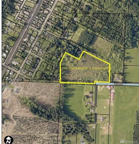 0-XXX Bay Rd, Winlock, WA 98596 (#1554932) :: Canterwood Real Estate Team