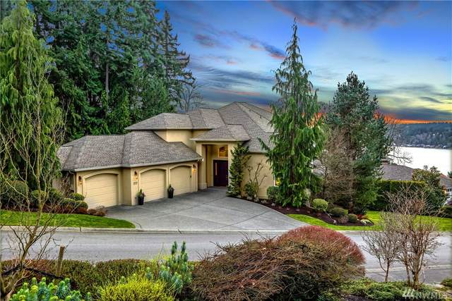1717 205th Place NE, Sammamish, WA 98074 (#1554942) :: Real Estate Solutions Group