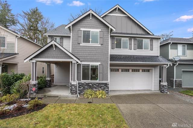 29405 120th Ave SE, Auburn, WA 98092 (#1554952) :: KW North Seattle