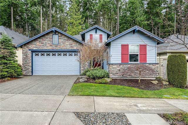 12805 Sunbreak Wy NE, Redmond, WA 98053 (#1554958) :: The Kendra Todd Group at Keller Williams