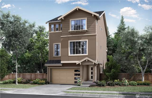 3011 124th Place SW #23, Everett, WA 98204 (#1554963) :: Real Estate Solutions Group