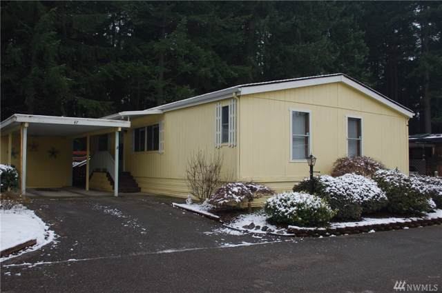 3702 Hunt St NW #47, Gig Harbor, WA 98335 (#1554978) :: Ben Kinney Real Estate Team