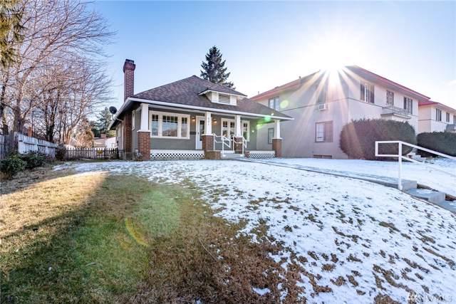 521 Yakima St, Wenatchee, WA 98801 (#1554985) :: Crutcher Dennis - My Puget Sound Homes