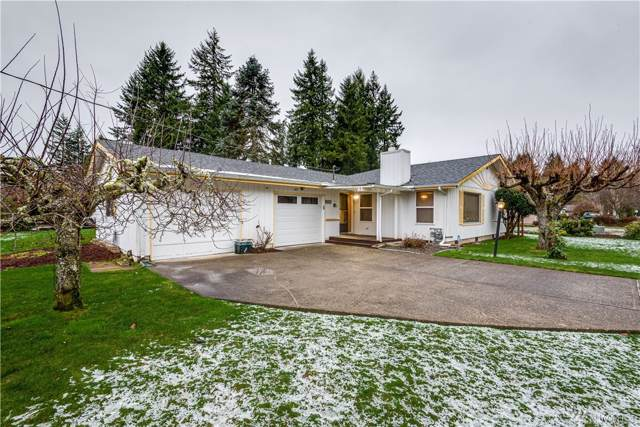 4001 Pifer St SE, Tumwater, WA 98501 (#1555009) :: Real Estate Solutions Group