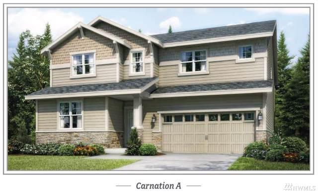 12809 Emerald Ridge Blvd E #17, Puyallup, WA 98374 (#1555014) :: Real Estate Solutions Group