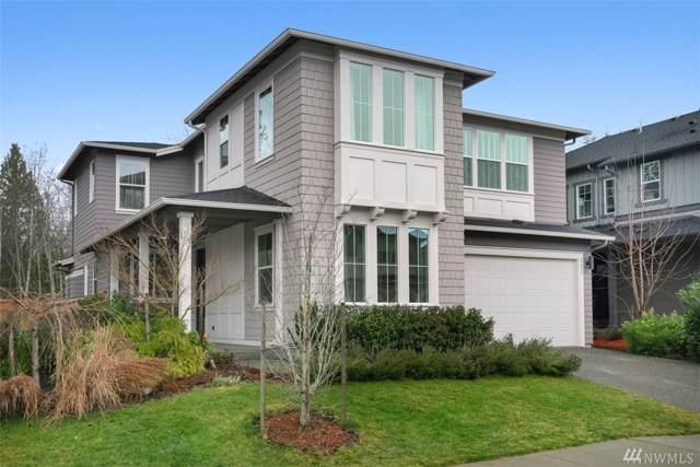 2437 NE Sunnymede St, Poulsbo, WA 98370 (#1555024) :: Crutcher Dennis - My Puget Sound Homes