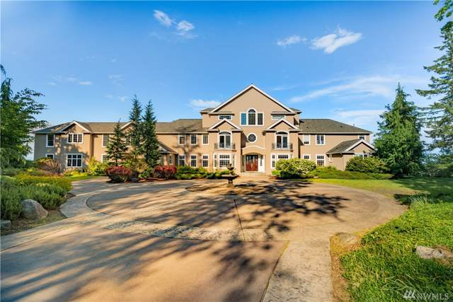 26408 NE 70th St, Redmond, WA 98053 (#1555030) :: Real Estate Solutions Group