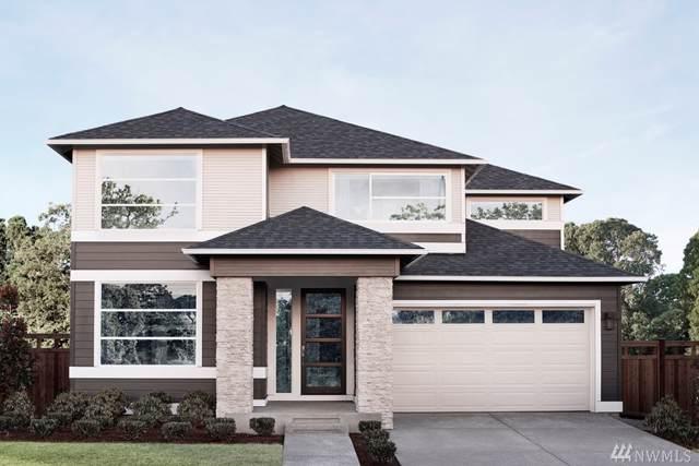 3427 SE 19th Wy, Renton, WA 98058 (#1555064) :: Crutcher Dennis - My Puget Sound Homes