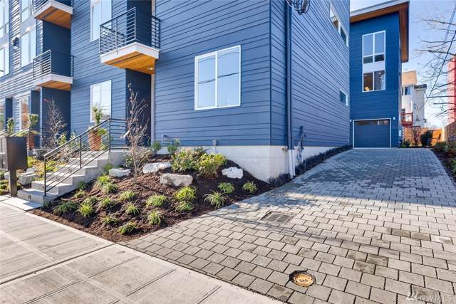 7019 42nd Ave Ave S, Seattle, WA 98118 (#1555074) :: Ben Kinney Real Estate Team