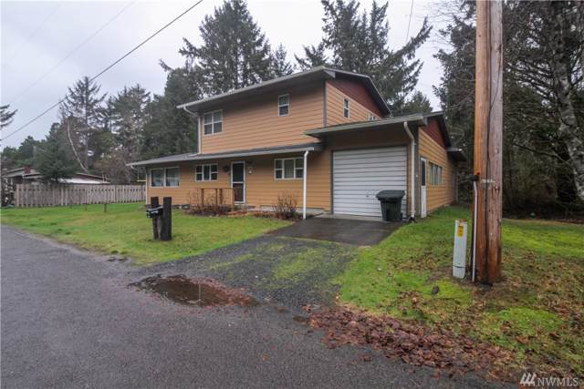 1419 184th Place, Long Beach, WA 98631 (#1555077) :: NW Home Experts