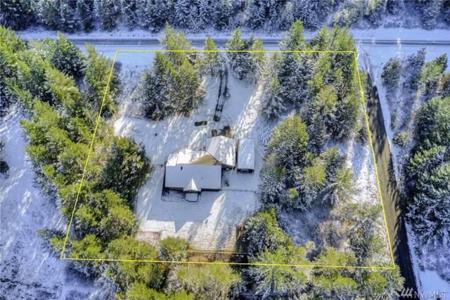 360 W Dayton Trails Dr, Shelton, WA 98584 (#1555081) :: Real Estate Solutions Group