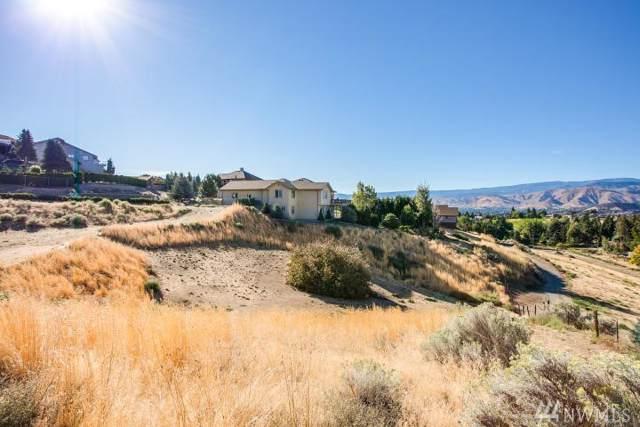 0 Heather Lane, Wenatchee, WA 98801 (#1555109) :: Better Homes and Gardens Real Estate McKenzie Group