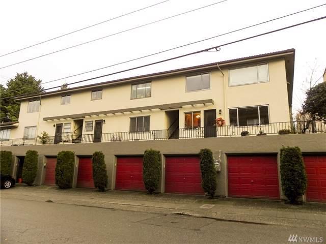 324 Summit Ave E, Seattle, WA 98102 (#1555113) :: Record Real Estate
