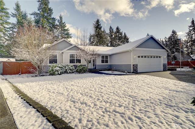 22617 58th Ave E, Spanaway, WA 98387 (#1555119) :: Mosaic Home Group