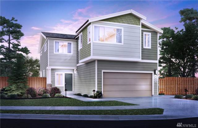 454 Partlon St #76, Buckley, WA 98321 (#1555129) :: NW Home Experts