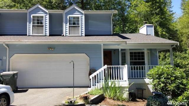 3221 Mayfair Dr SW A & B, Tumwater, WA 98512 (#1555145) :: Real Estate Solutions Group