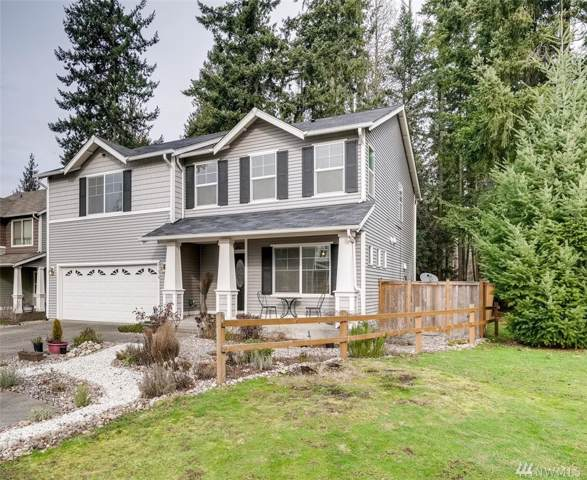 21670 SE 297th St, Kent, WA 98042 (#1555156) :: Costello Team