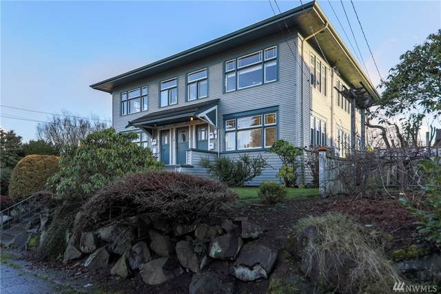 3215 NW 65th St, Seattle, WA 98117 (#1555177) :: Northwest Home Team Realty, LLC