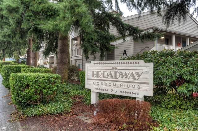 215 100th St Sw B305, Everett, WA 98204 (#1555180) :: Liv Real Estate Group