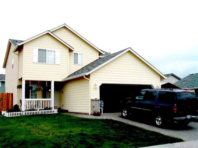 14610 NW 13th Ave, Vancouver, WA 98685 (#1555187) :: Record Real Estate