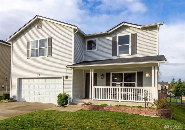 14904 95th Ave E, Puyallup, WA 98374 (#1555188) :: McAuley Homes