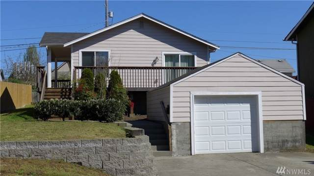 2307 S Ash St, Tacoma, WA 98405 (#1555197) :: Icon Real Estate Group