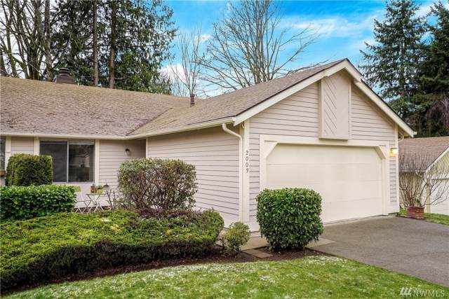 2003 SW 307th St, Federal Way, WA 98023 (#1555201) :: Icon Real Estate Group